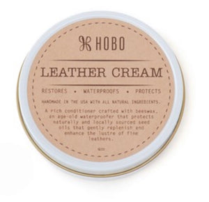 Leather Cream by Hobo