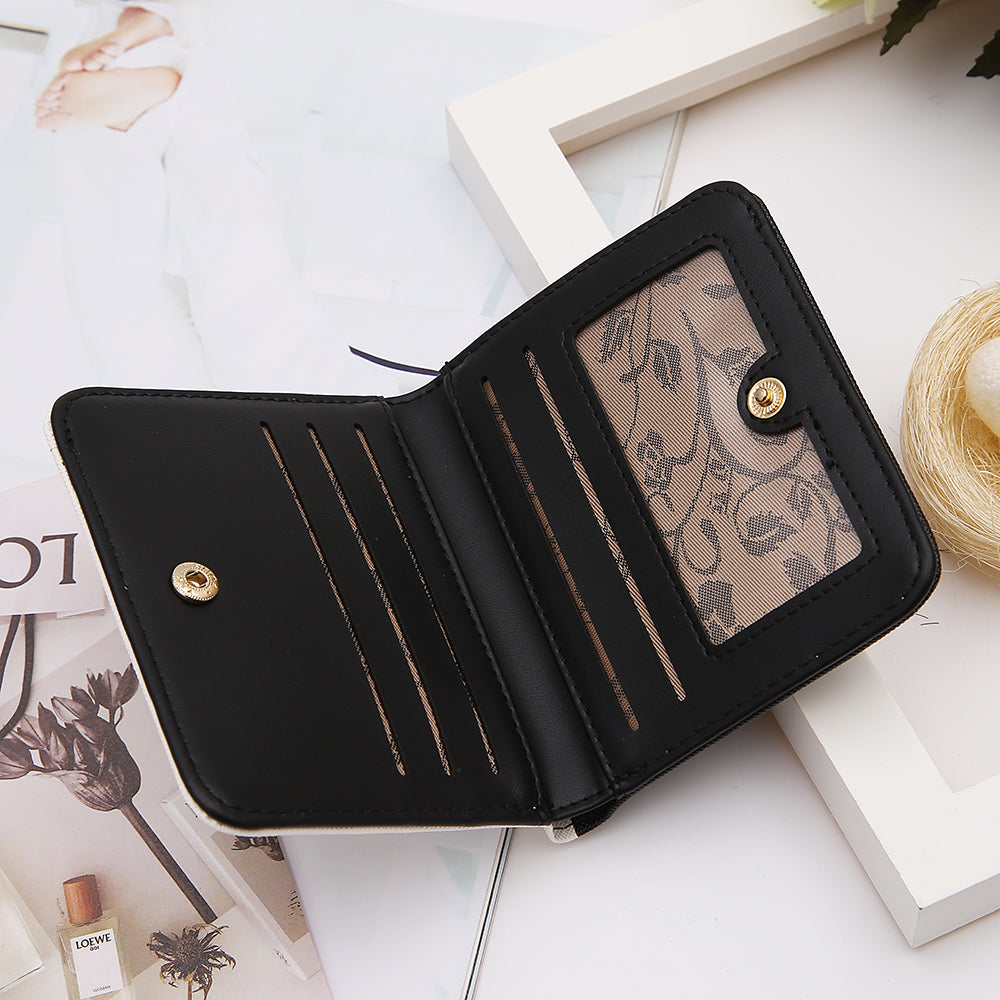TURLEEN SQUARE WALLET