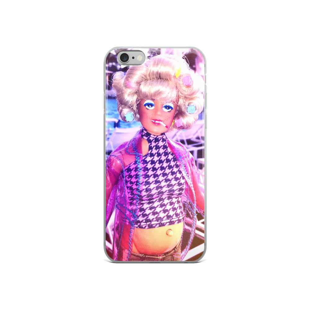 Turleen I-phone case