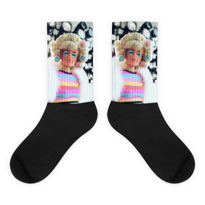 Turleen Bright Light Socks
