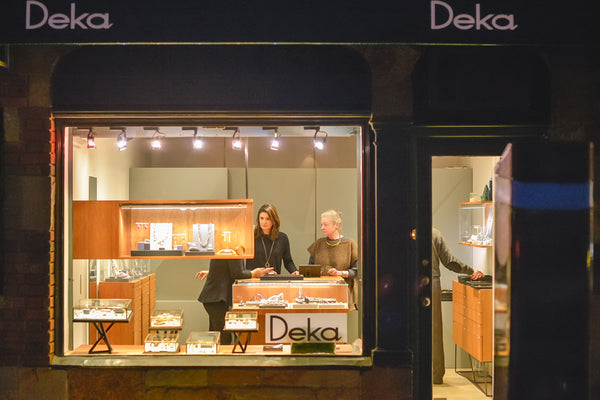 Deka Jewelry by Manhattan Sideways