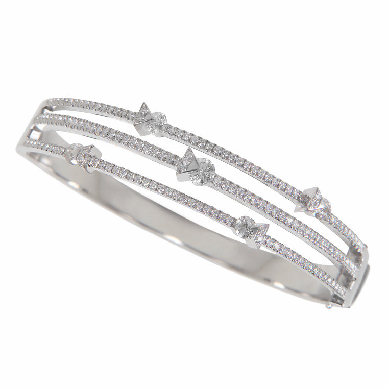 Eternal Love Diamond Collection Bracelet