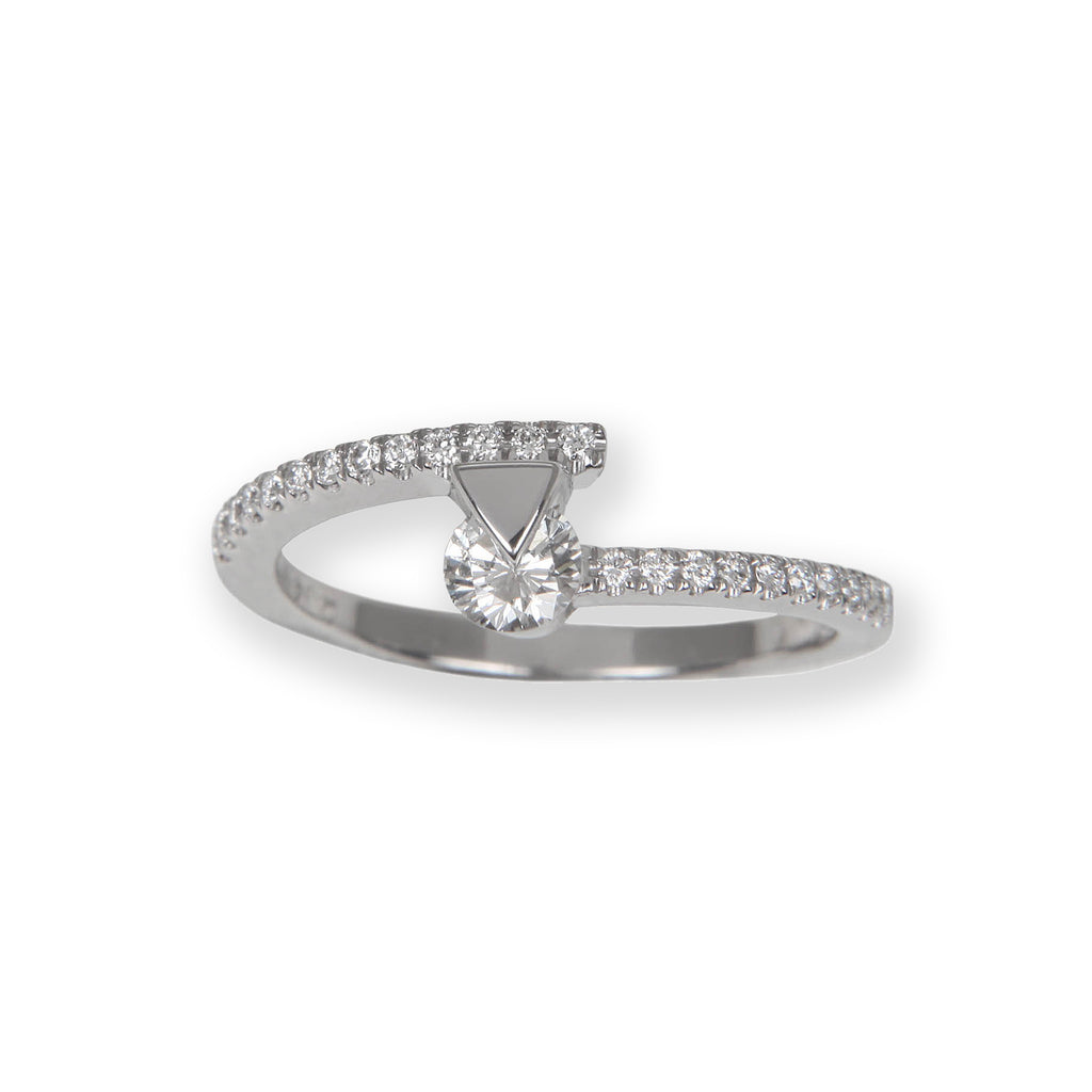 Eternal Love Diamond Collection Ring