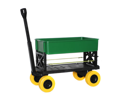 mmc-utility-garden-cart-wagon-green-tub-yellow-wheels