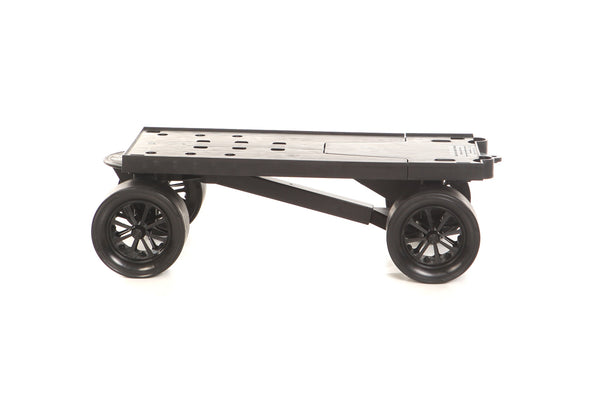 Act Now! Garden Cart Sale - Mighty Max Carts - USA Made - Garden Carts - Tool Carts - Top Rated All-Purpose Utility Carts