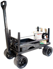 Mighty-max-dolly-moving-flatbed-hand-truck-tool-construction-cart
