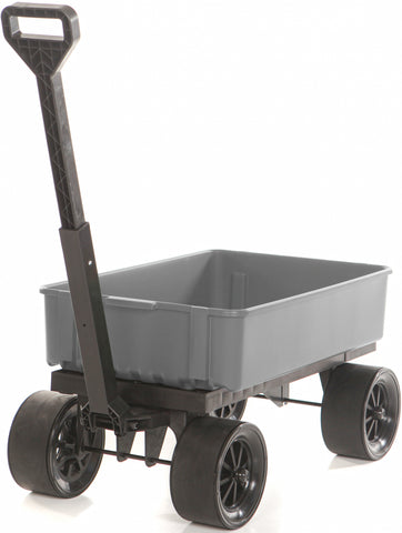 Dolly/Moving Cart-Silver