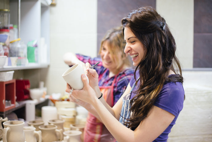 6 Reasons Why Women Love Workshops