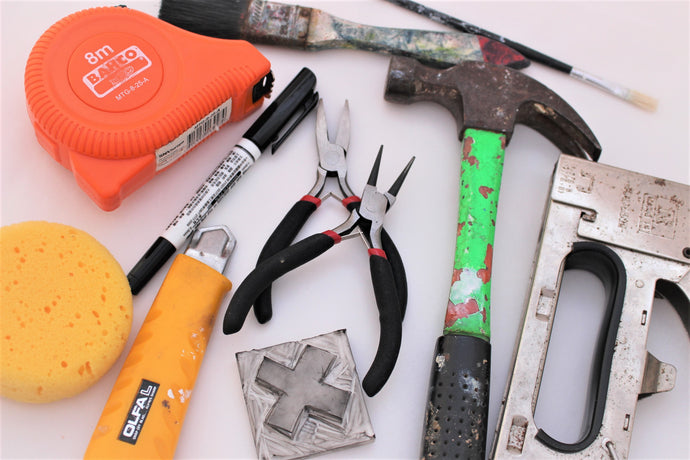Top Ten Crafting Tools every Woman should have