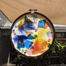 Make your own Suncatcher - MakeKit DIY Craft Kits