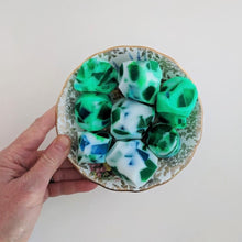 Make your own Gemstone Soaps