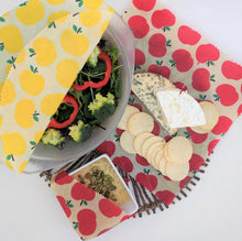 Make Your Own Food Wraps - MakeKit DIY Craft Kits