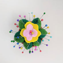 Make Your Cactus Pin Cushion or Ornament - MakeKit DIY Craft Kits