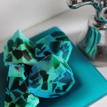 Make your own Gemstone Soaps - MakeKit DIY Craft Kits