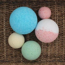 Make Your Own Bath Bombs - MakeKit DIY Craft Kits