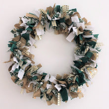 Make Your Own Christmas Wreath - MakeKit DIY Craft Kits