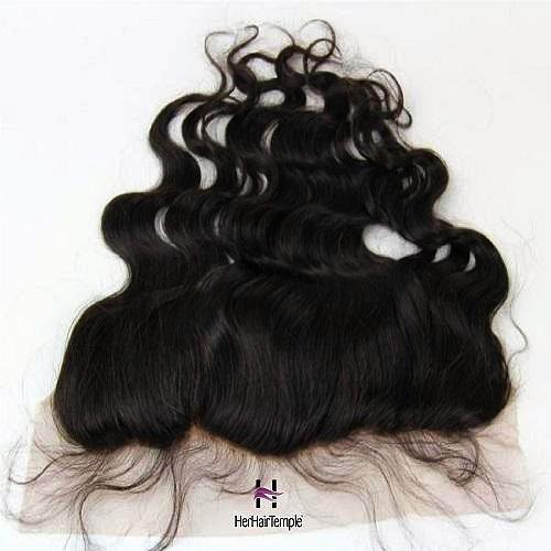 Body Wave Lace Frontal 13*4