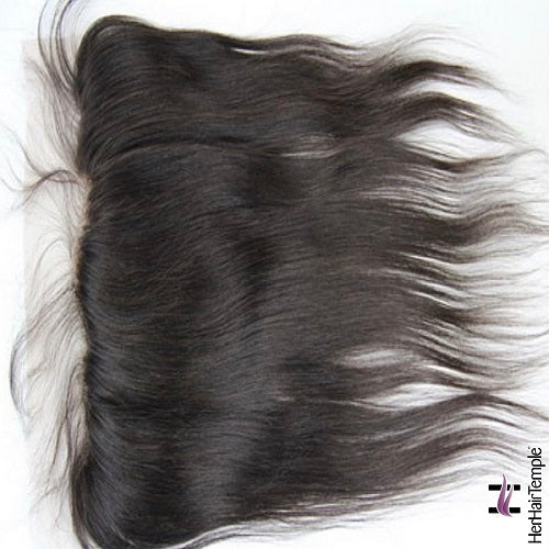 Silky Straight Lace Frontal 13*4