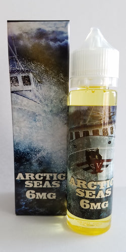 Arctic Seas 60ML