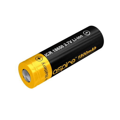 Aspire 18650 40A 1800mah Battery