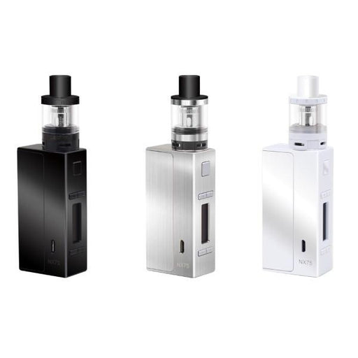 Aspire Evo 75 Sub Ohm Kit