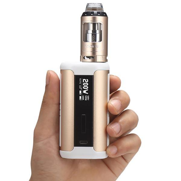Aspire Speeder Kit with Athos Tank