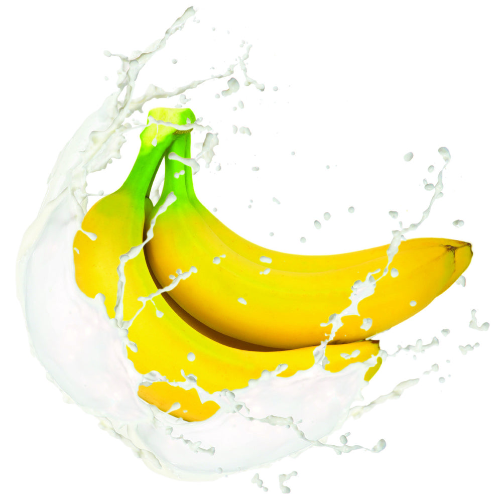 Banana Cream ( e liquid | 100ml )