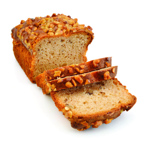 Banana Nut Bread ( 100ml )