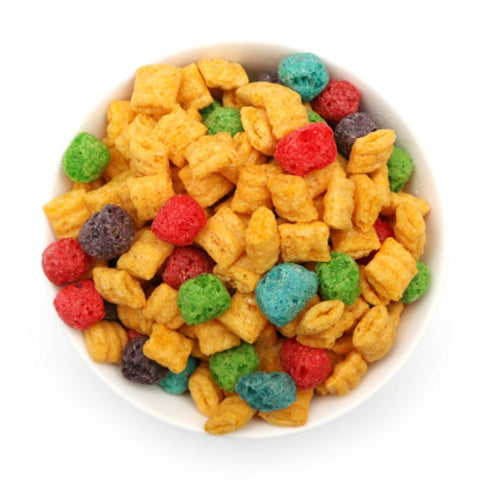 Berry Cereal ( 100ml )