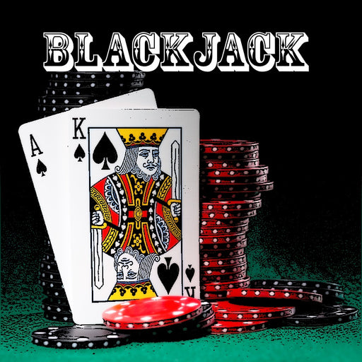 Black Jack (100ml eliquid)