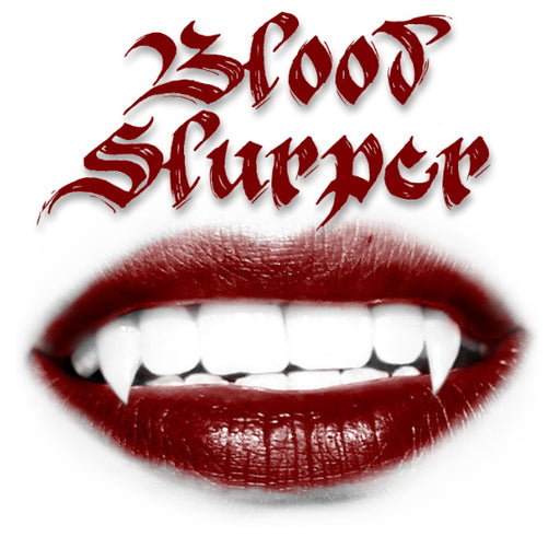 Blood Slurper (100ml eliquid made from Blood Sukka)