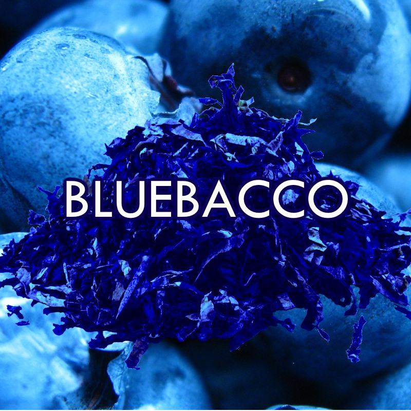 Mt Baker Vapor - Bluebacco (100ml eliquid)