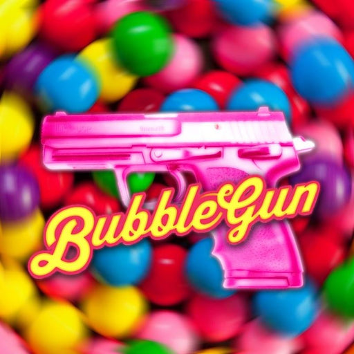Bubble Gun (eliquid 100ml | T-Juice)
