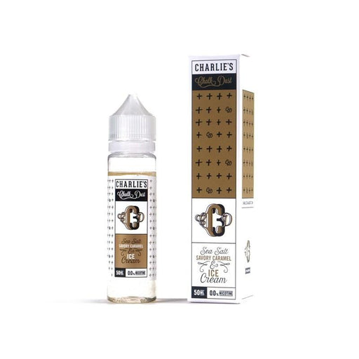 Charlies Chalk Dust - CCD3 (50ml eliquid)