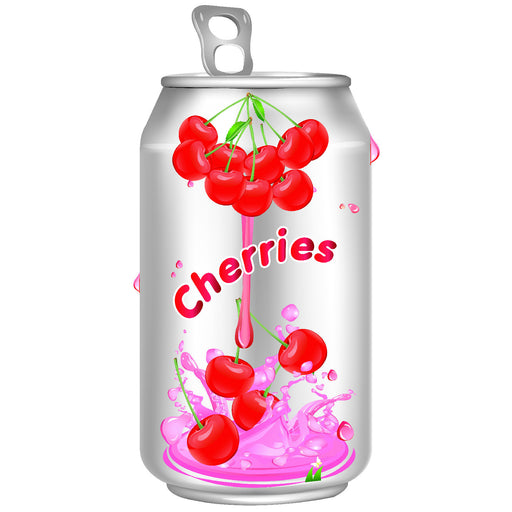 Cola Cherry ( e liquid | 100ml )