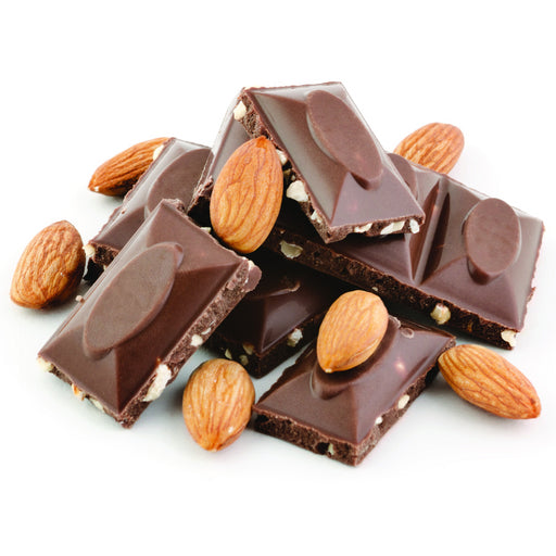 Chocolate Coconut Almond Candy bar ( e liquid | 100ml )