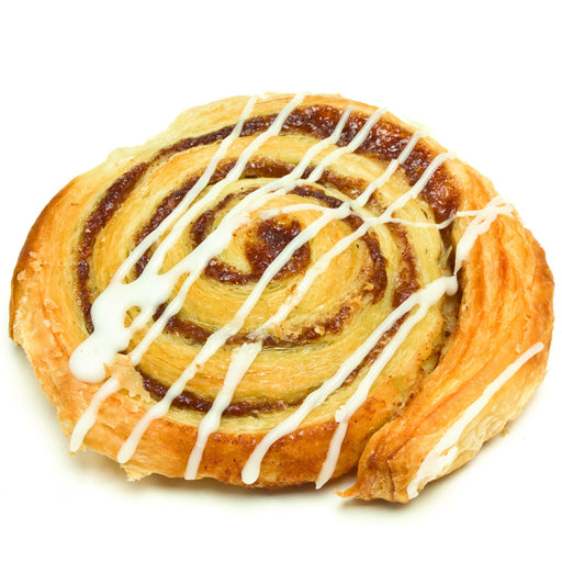 Cinnamon Danish ( e liquid | 100ml )