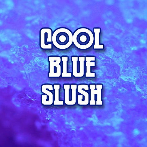 Cool Blue Slush 100ml