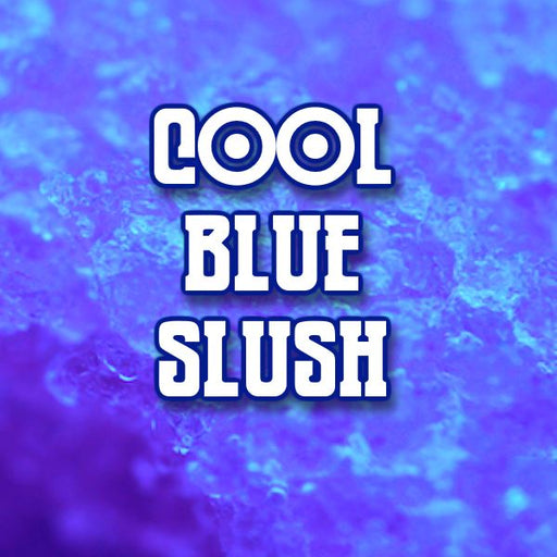 Cool Blue Slush (100ml eliquid)