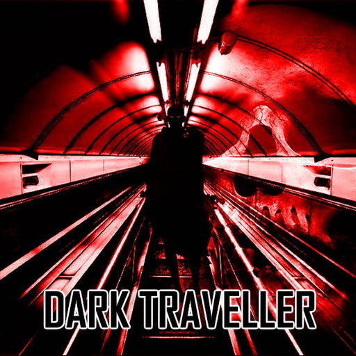 Dark Traveller (100ml eliquid made from Dark Passenger)