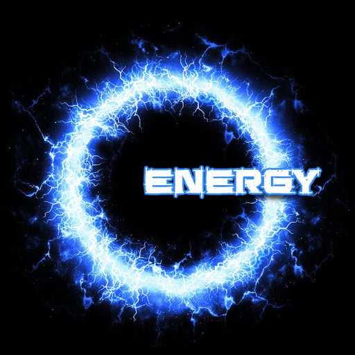 Energy (100ml eliquid)