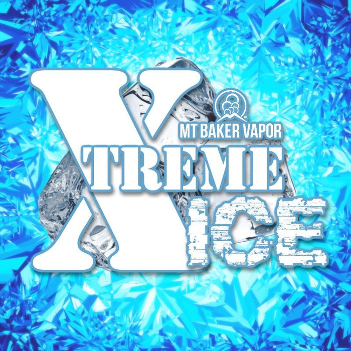 Mt Baker Vapour - Extreme Ice (eliquid 100ml)