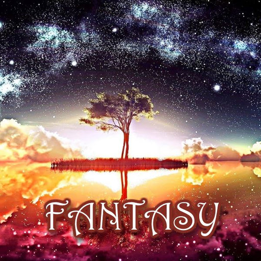 Fantasy (eliquid 100ml)