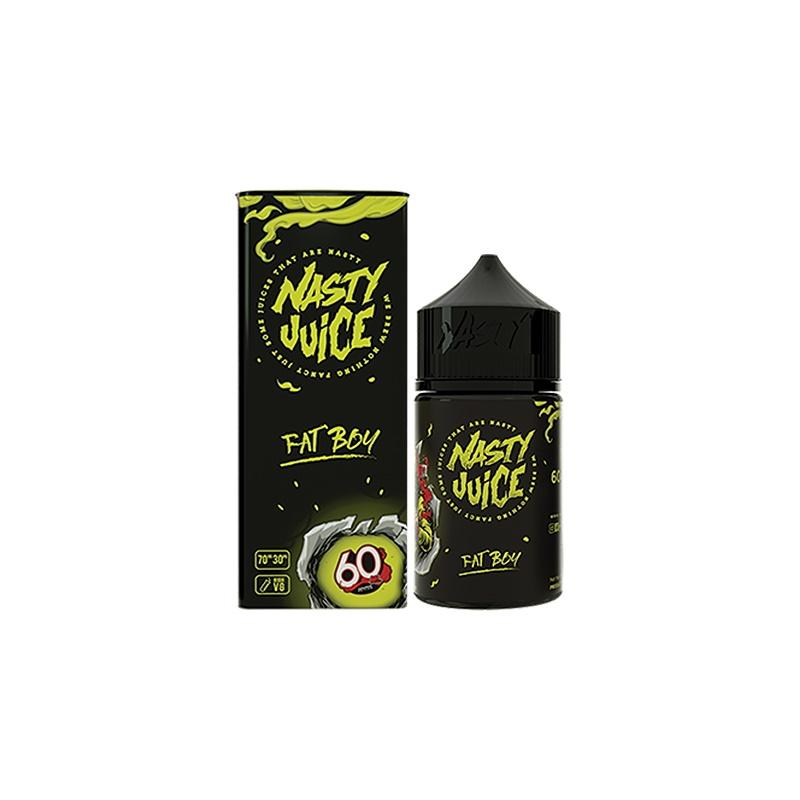 Nasty Juice - Fat Boy (50ml Shortfill)