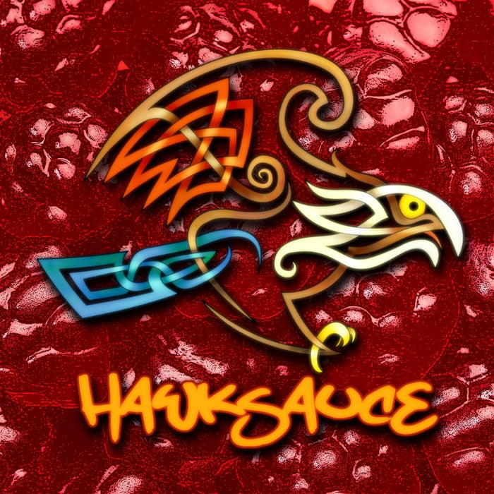 Mt Baker Vapor - Hawksauce (eliquid 100ml)