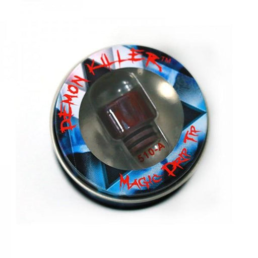 Demon Killer Magic Drip Tip for Cleito Tank