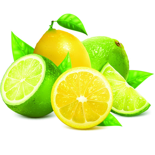 Lemon and Lime ( e liquid | 100ml )