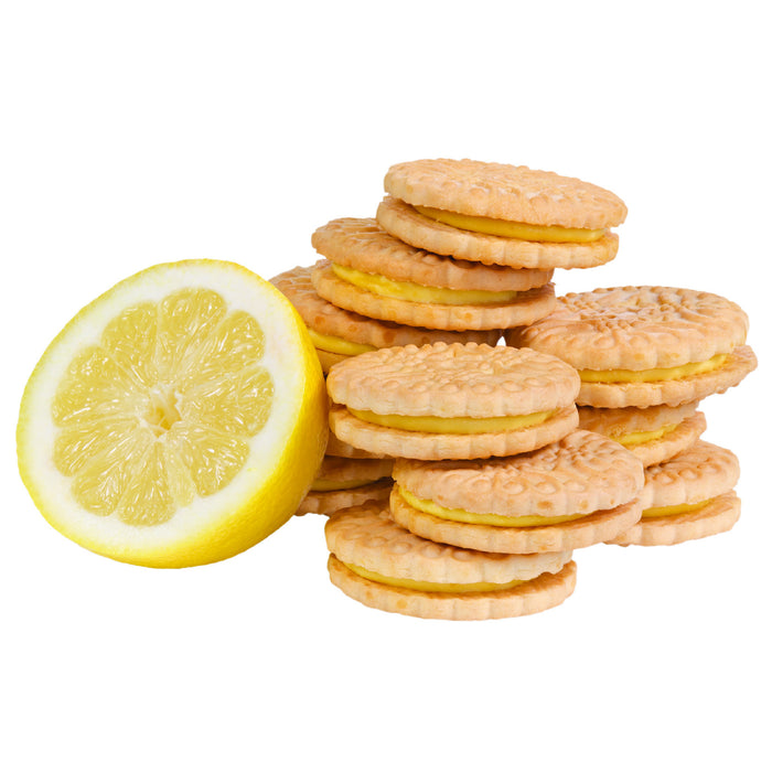 Lemonade Cookie ( 100ml )
