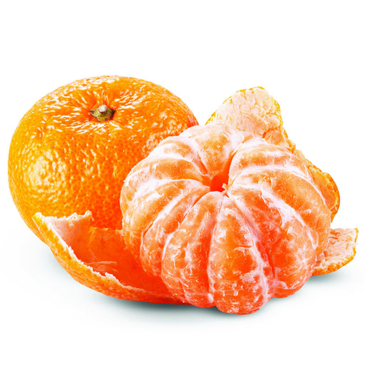 Orange Mandarin ( 100ml )