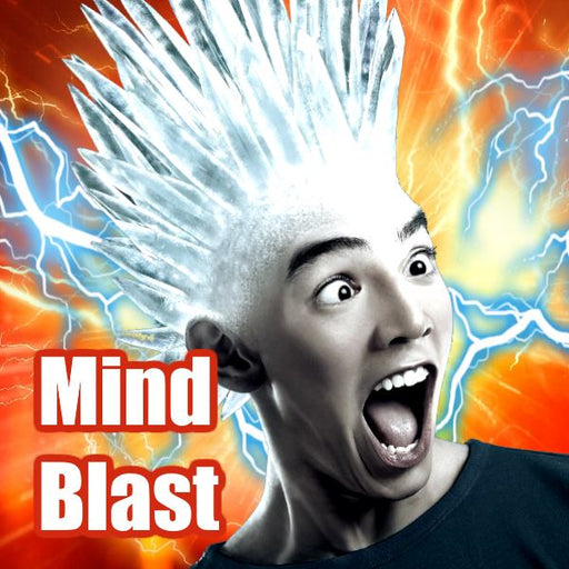 Mind Blast (eliquid | 100ml)